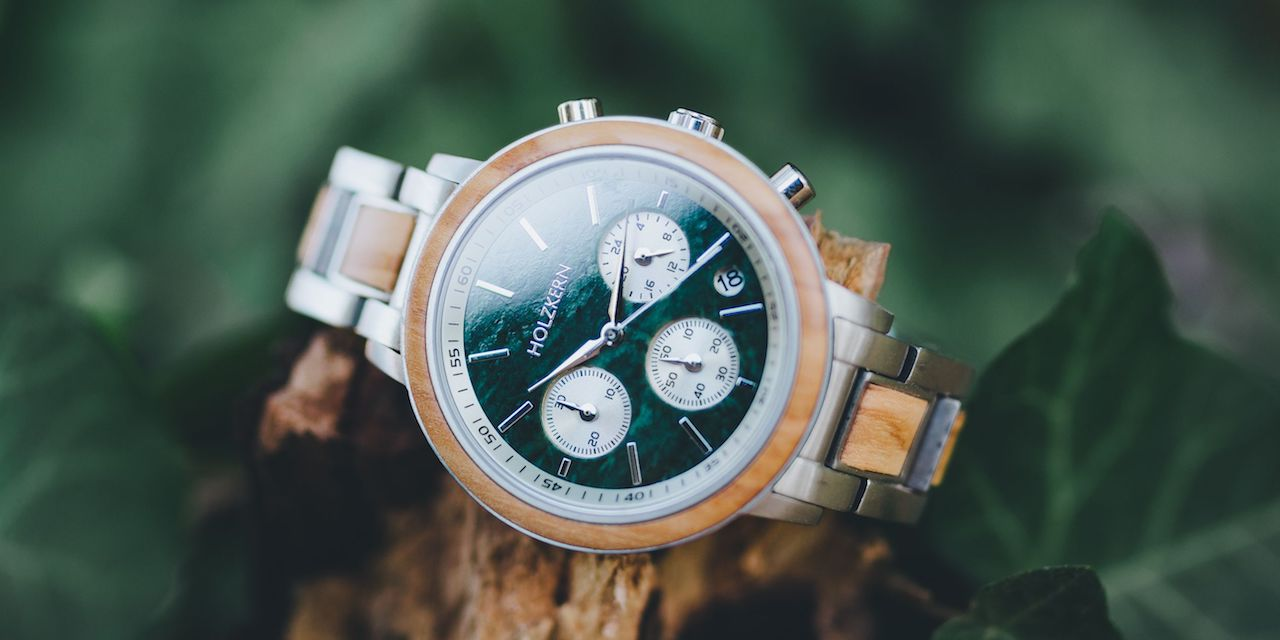 The Horizon Collection (38mm)