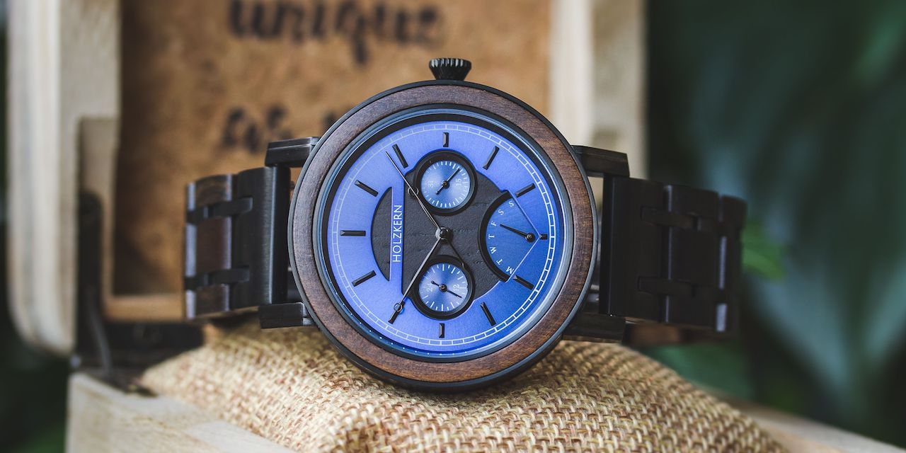 The Nautic Collection (43mm)