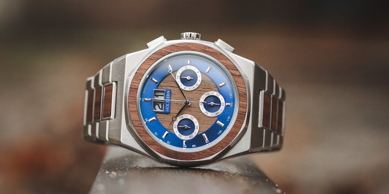 The Railway Collection (42mm)