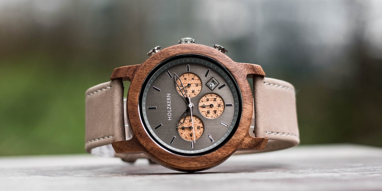 The Cross Country Collection Leather (45mm)