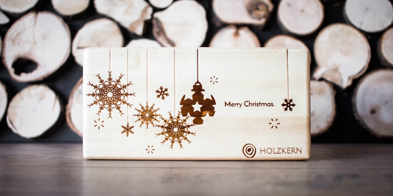 The Holzkern Christmas Box