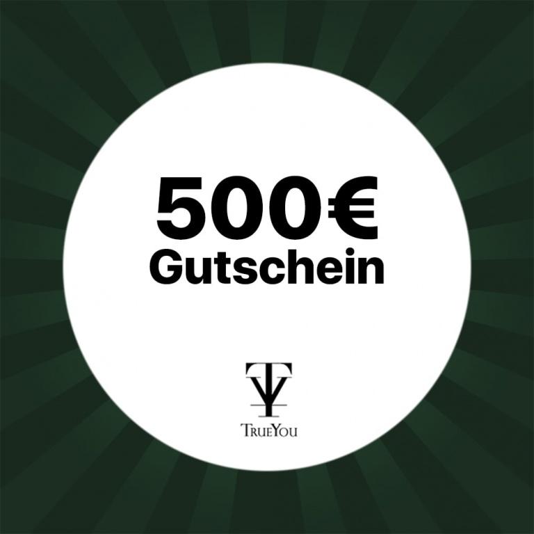 TrueYou Gutschein