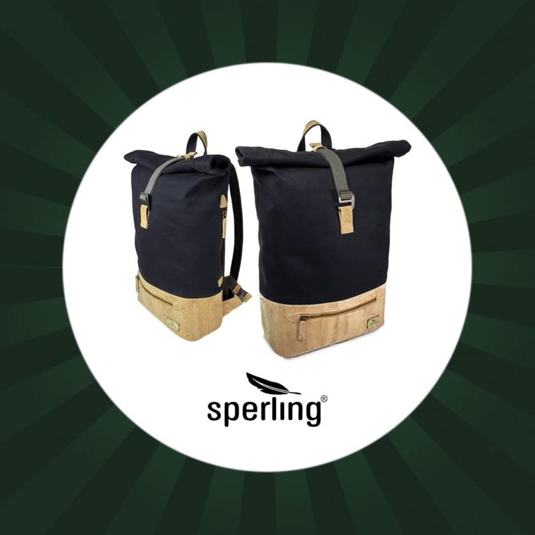 Sperlingbags backpack in various colors