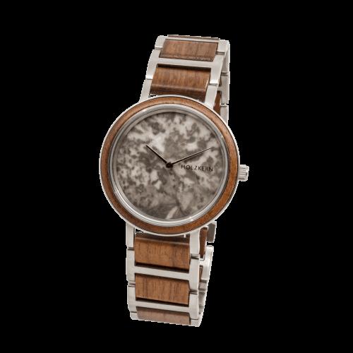 Juno (Walnut/Marble)