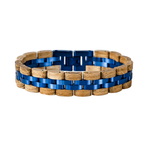 Minuet (Oak/Blue)