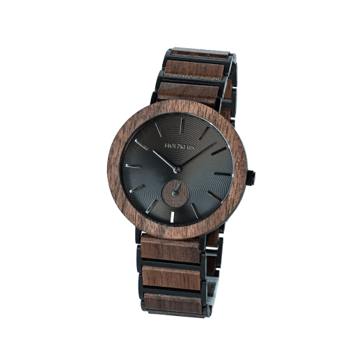 Tundra (Walnut/Black)