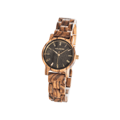 Earth (Zebrawood/Leadwood)