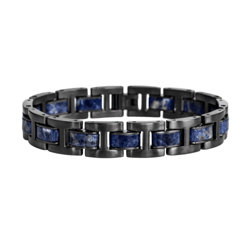 Fortissimo (Sodalite/Grey)