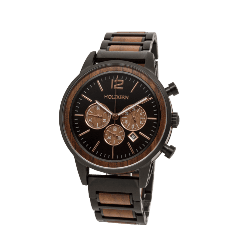 Jean Paul (Walnut/Black)