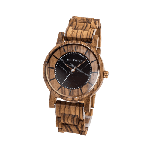 Marco (Zebrawood/Marble)