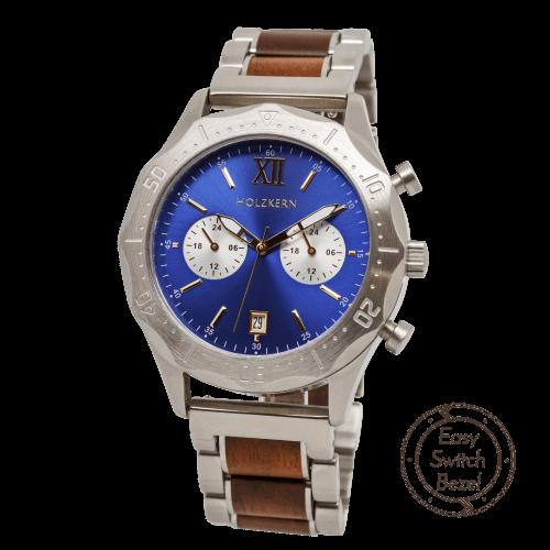Osprey (Koa/Azure Blue)