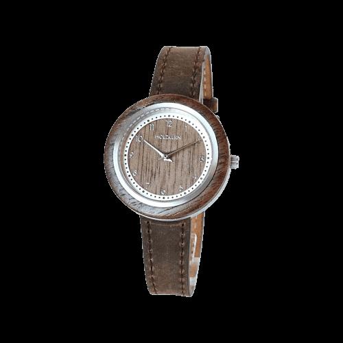 Pergola (Walnut/Silver)