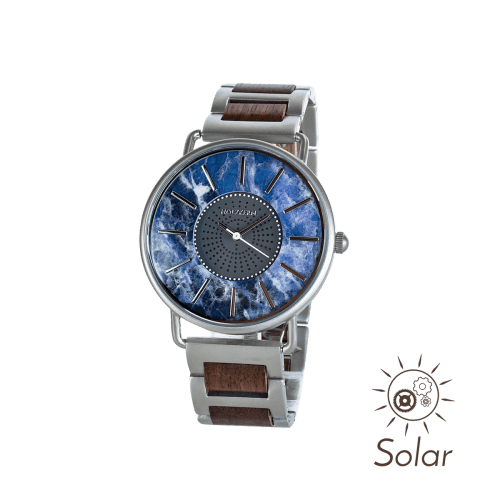 Polar Night (Noce/Sodalite)