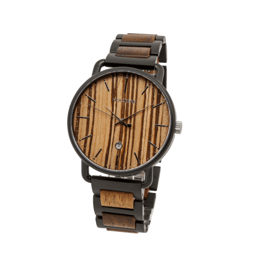 Soho (Walnut/Zebrawood)