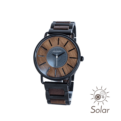 Sunspot (Walnut/Black)