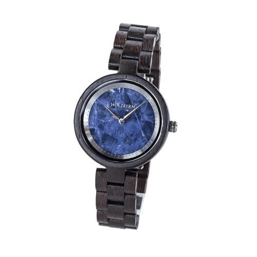 Forget-me-not (Wenge/Lapis Lazuli)