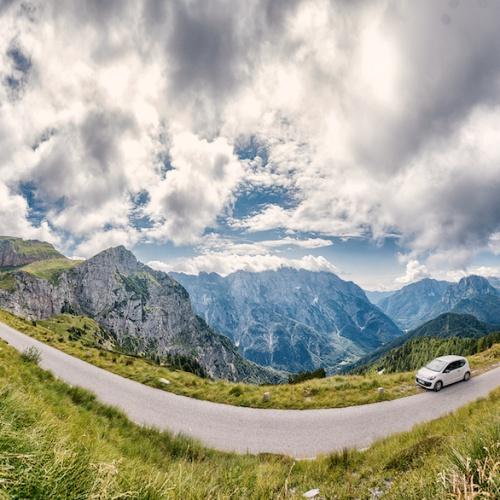 Zeitlos in Slowenien
