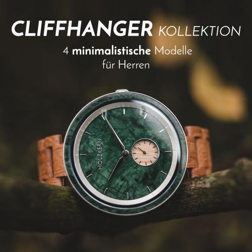 Die Cliffhanger Kollektion (42mm)