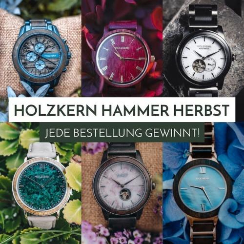 Der Holzkern Hammer Herbst 2019