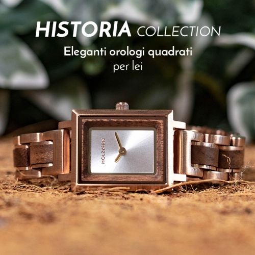 The Historia Collection (28mm)