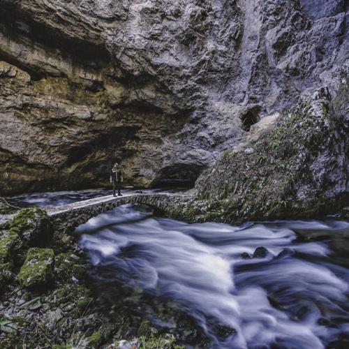 Zu Besuch im grünen Slowenien