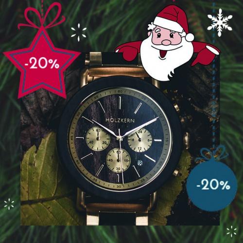 El reloj de Papá Noel