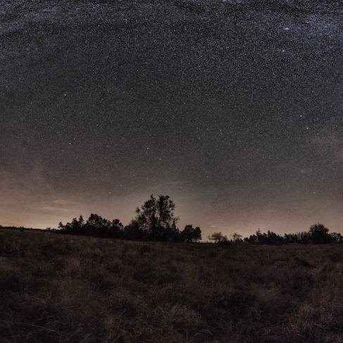 Die Ruhe der Sterne