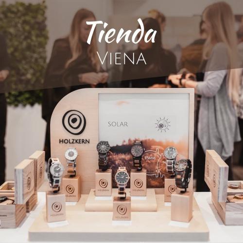 Tienda de Holzkern en Viena