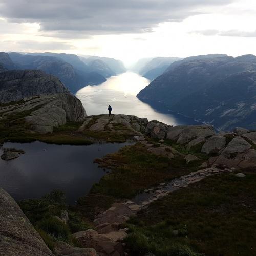 Color Your Life - Eine unerwartete Musikreise | Teil 2 – Norwegen