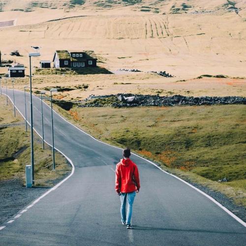 Färöer Inseln - Europas Hidden Gem - Teil 2