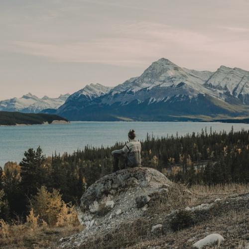 Kanada Teil 1 – Die unendliche Weite