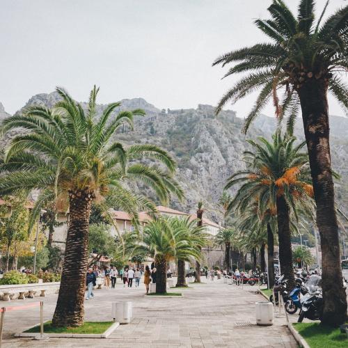 Montenegro - Kotor - Teil 2