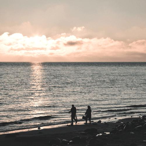 The Fehmarn Island