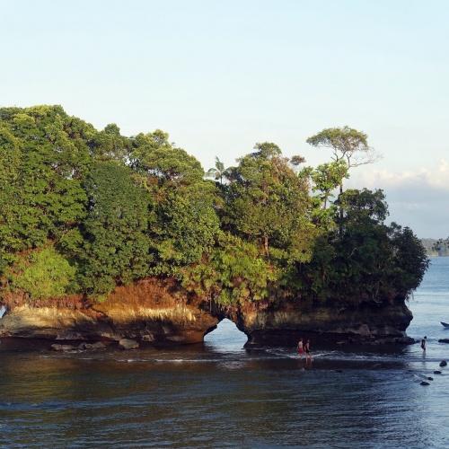 Kolumbien Teil 2 - Von Fernweh, Magie und freien Gedanken