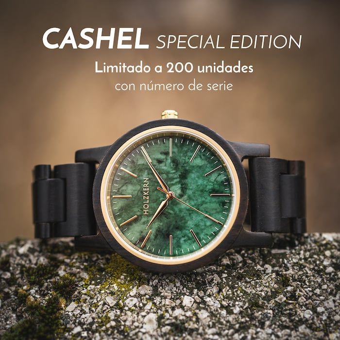 The Cashel Special Edition
