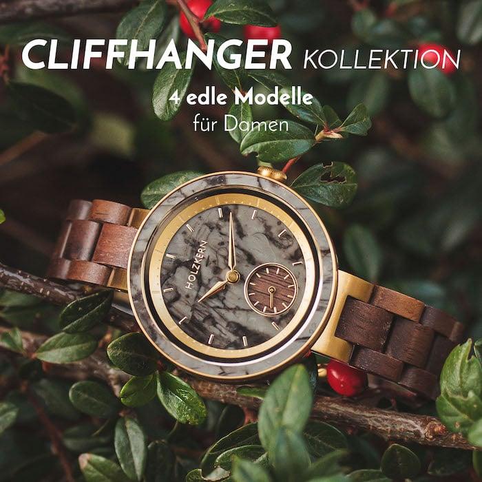 Die Cliffhanger Kollektion (36mm)