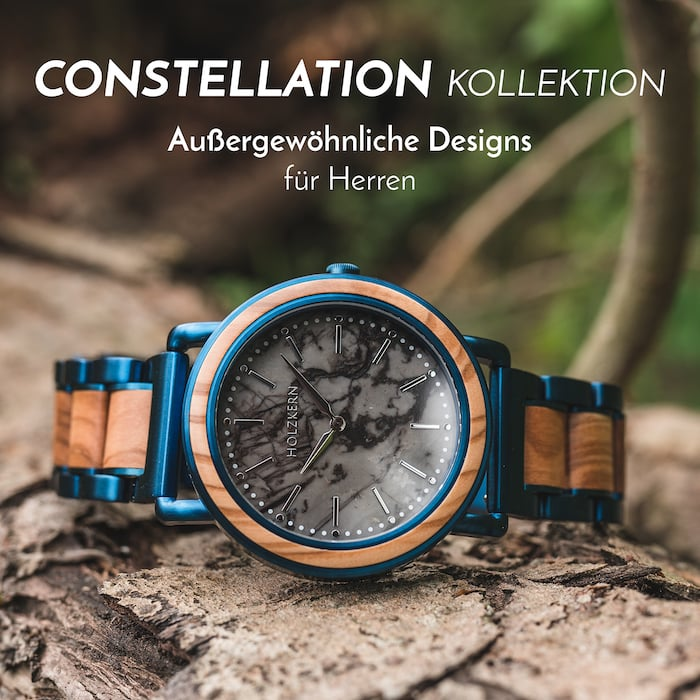 Die Constellation Kollektion (44mm)
