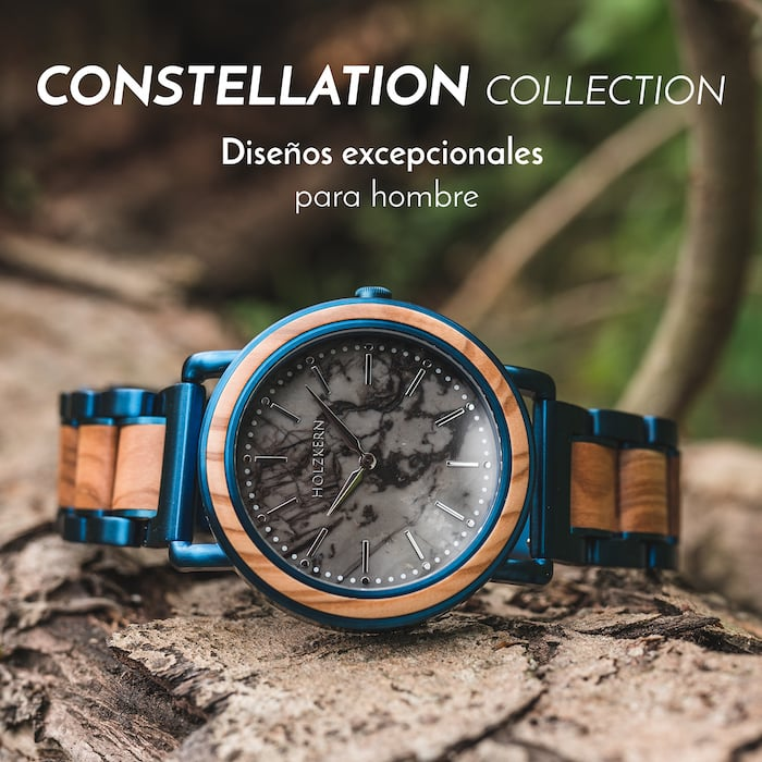 The Constellation Collection (44mm)