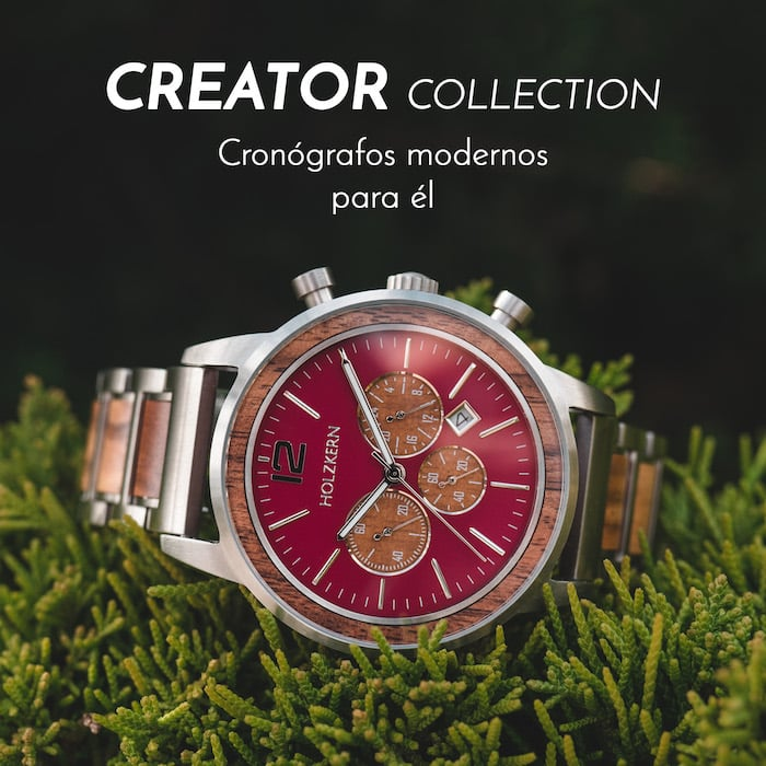 The Creator Collection (42mm)