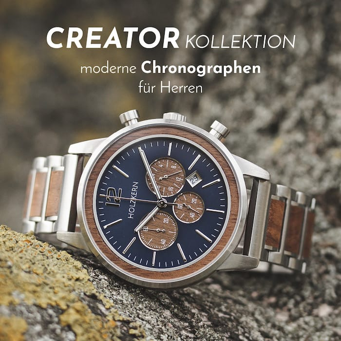 Die Creator Kollektion (42mm)