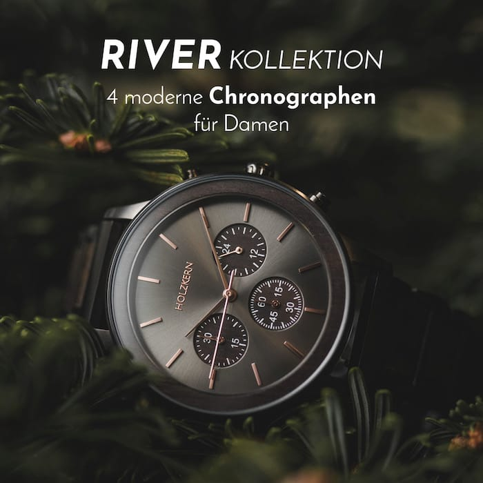 Die River Kollektion (38mm)