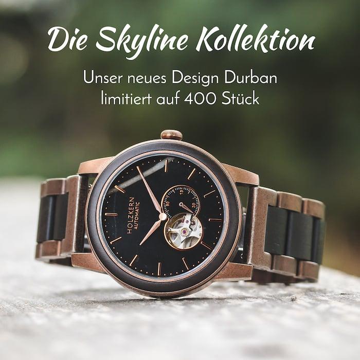 Die Durban Limited Edition
