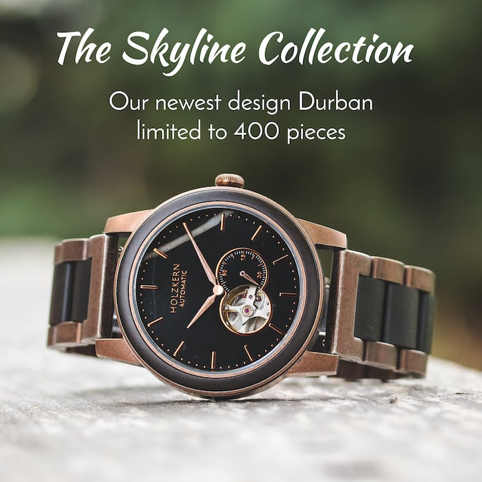 The Durban Limited Edition