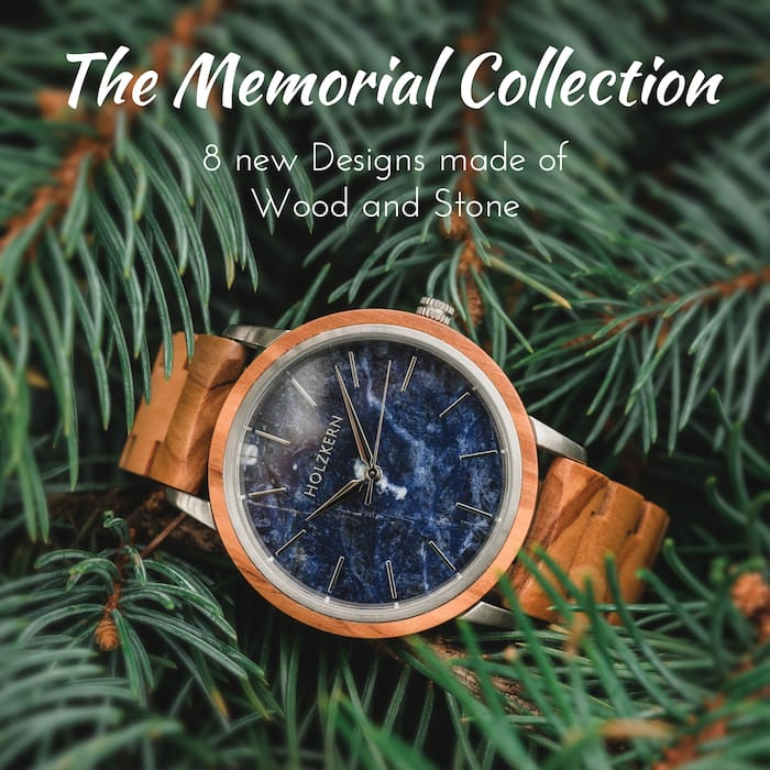 The Memorial Collection (40mm)