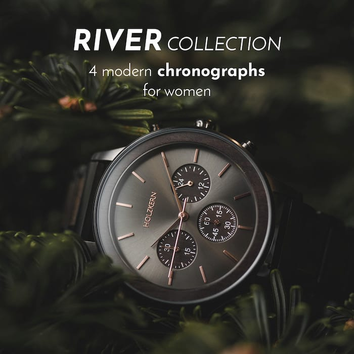 The River Collection (38mm)
