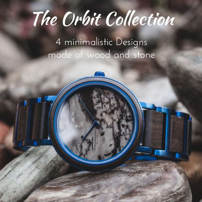 The Orbit Collection (40mm)