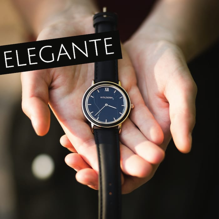 Relojes elegantes para ocasiones especiales