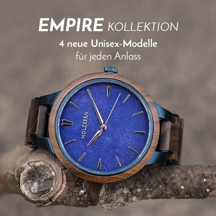 Die Empire Kollektion (40mm)