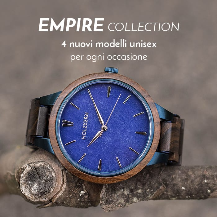 The Empire Collection (40mm)