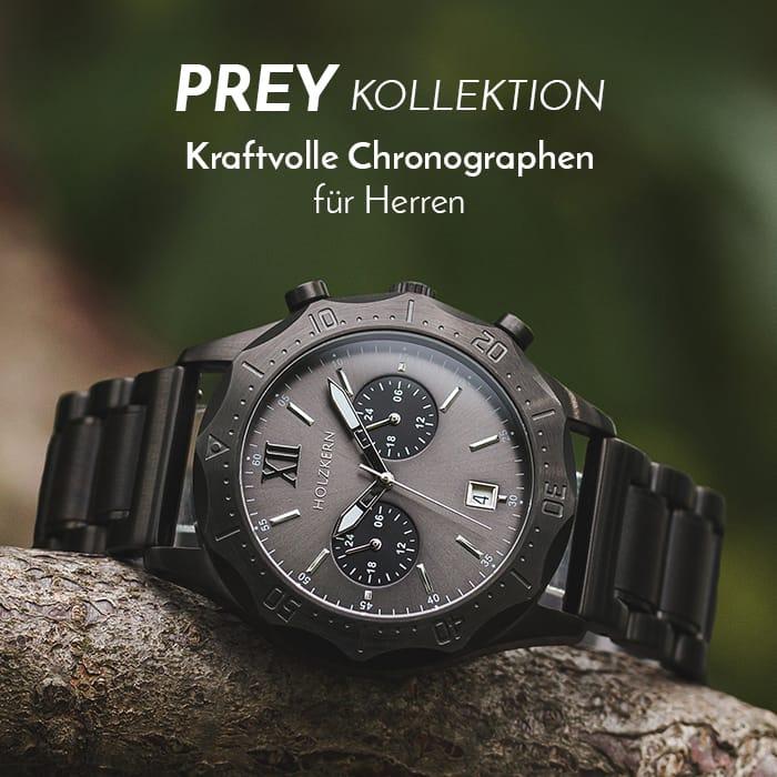 Die Prey Kollektion (45mm)